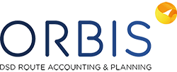 Orbis DSD Route Accounting & Planning