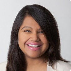 Shivani  Raval, Director of Operations at Fidelux