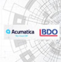 Acumatica and BDO Form Strategic Relationship to Accelerate Digital Transformation and Disrupt Industry Landscape