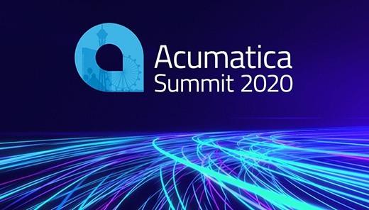 Acumatica Webinar: Acumatica Summit 2020 Keynotes