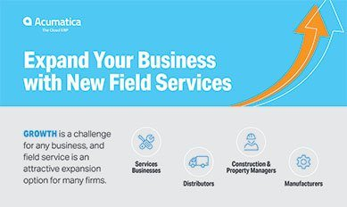 Expand Your Business with New Field Services