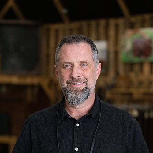 Dave Munson, Founder and CEO at Saddleback Leather