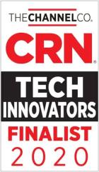 2020 CRN Tech Innovators Finalist