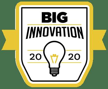 2020 BIG Innovation Awards