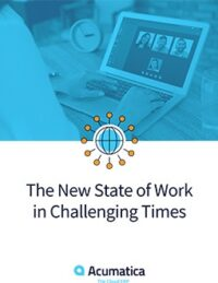 Ready for a Remote Workforce?