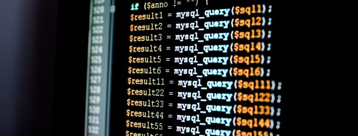 VLOG: Analyzing SQL Queries Generated by Acumatica for MySQL