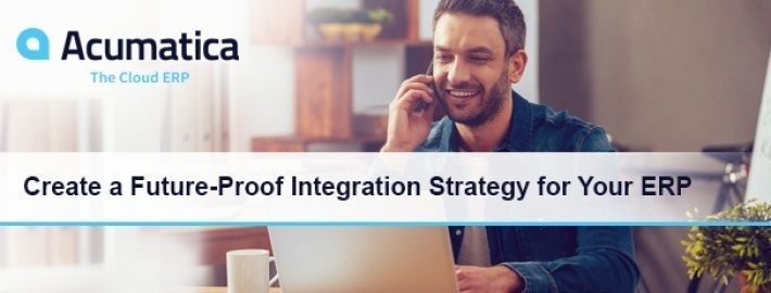 [Gartner Report] Create a Future-Proof Integration Strategy for Your ERP