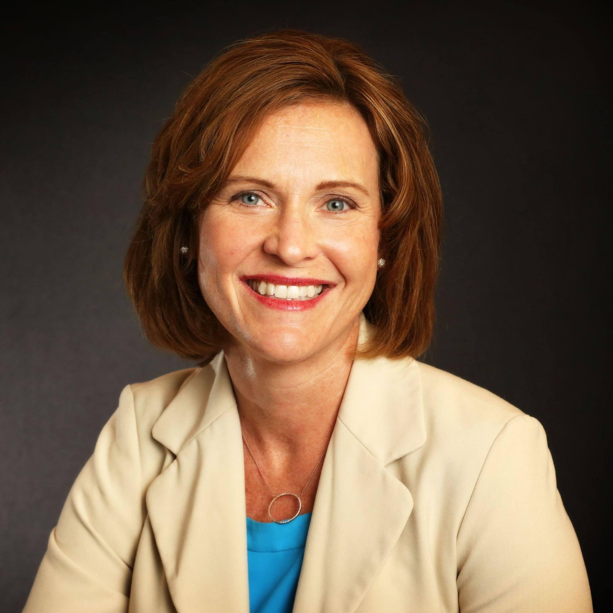 Rebecca Ogle, CFO at Safety Management Group