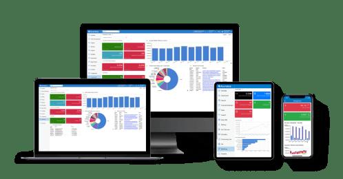 Cloud ERP Devices