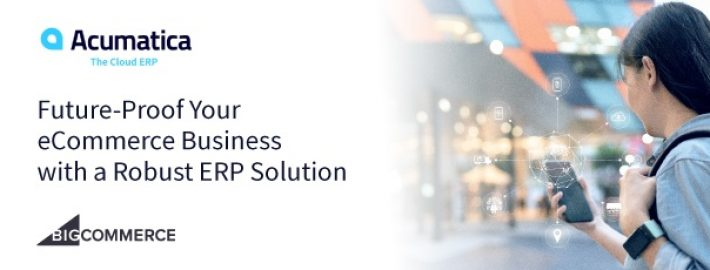 Future-Proof Your eCommerce Business with a Robust ERP Solution