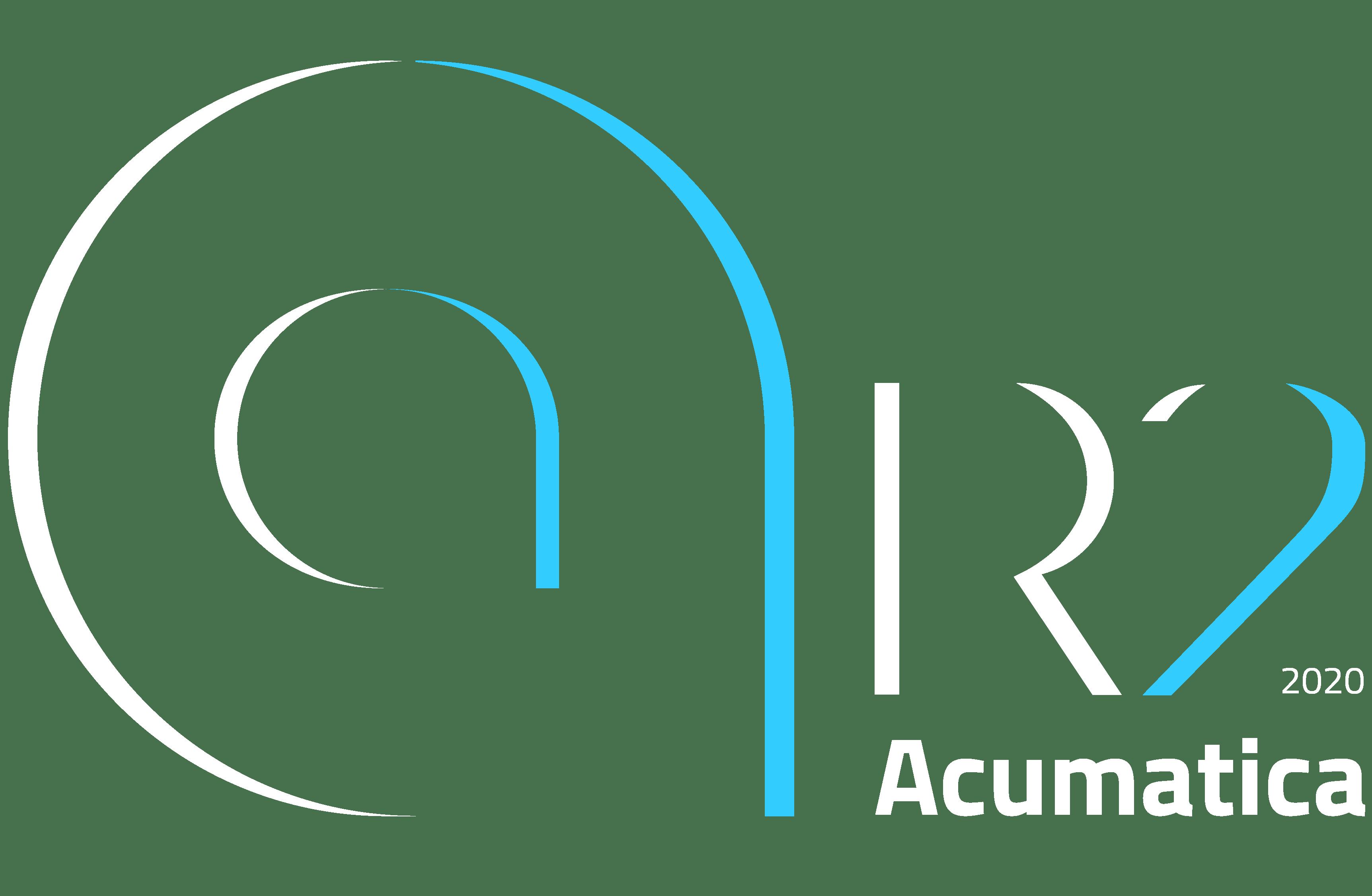 Acumatica R2 Logo