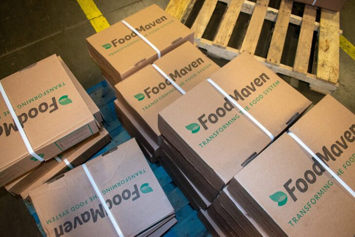 Acumatica Cloud ERP solution for FoodMaven