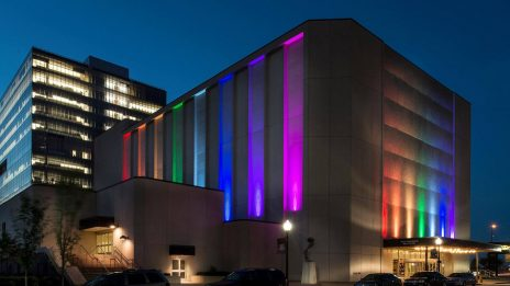 Tulsa Performing Arts Center: Successful Acumatica ERP Implementation