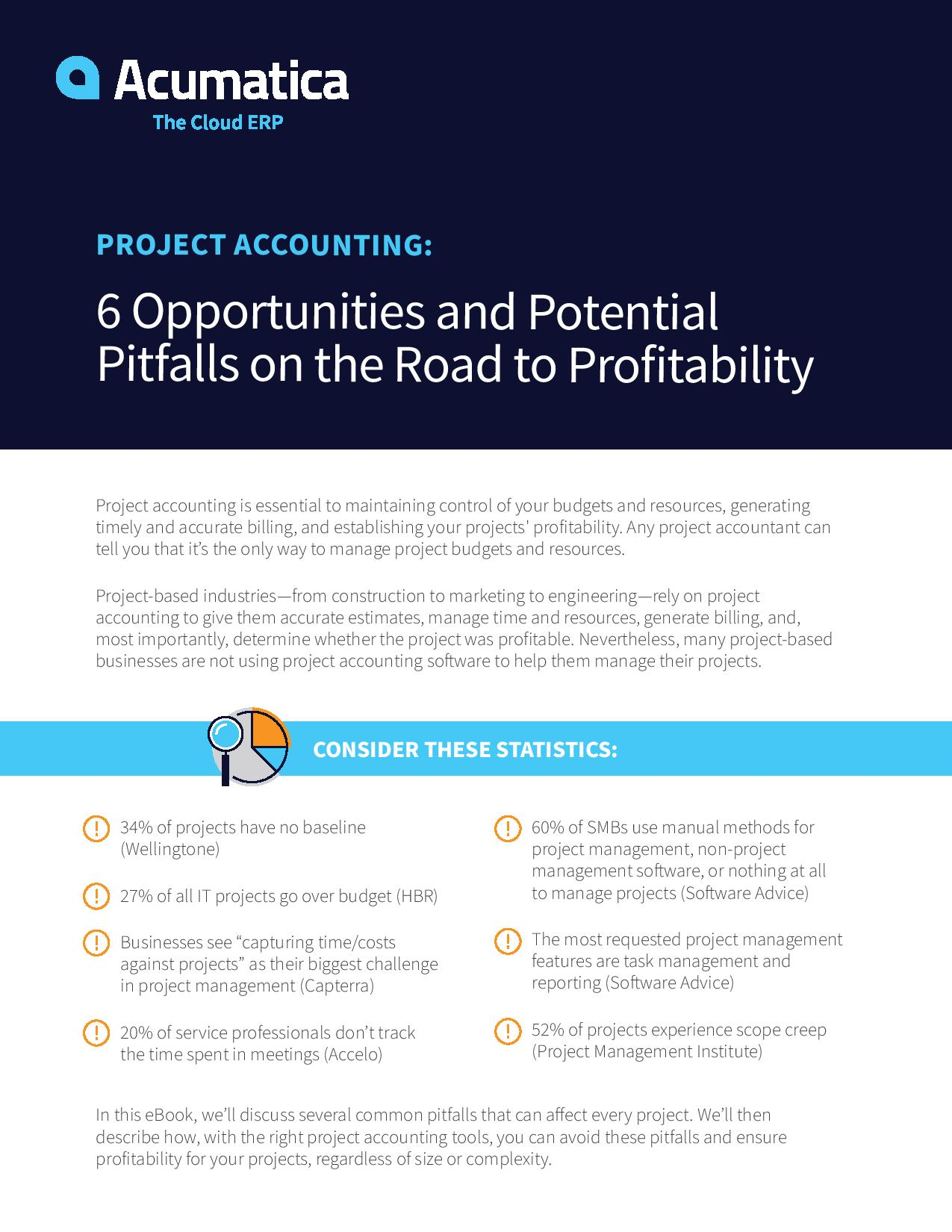 Project Profitability Made Simple, page 0