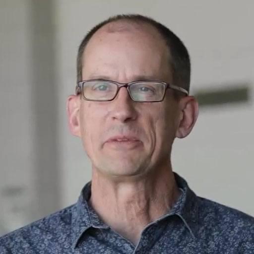 Greg Lems, Director of Engineering at FoodMaven