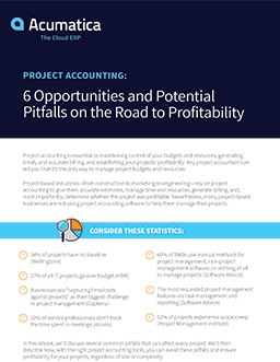 6 Opportunities and Potential Pitfalls on the Road to Profitability