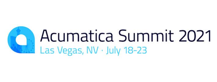 AcumaticaSummit2021 Heads to the Wynn Las Vegas