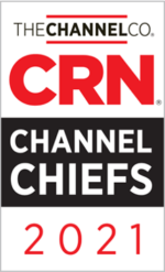 2021 Channel Chiefs by CRN