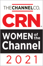 2021 Women of the Channel by CRN