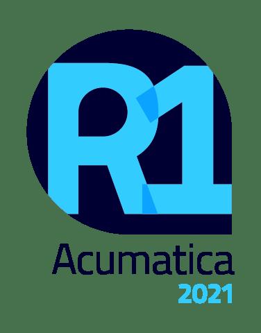 Acumatica 2021 R1