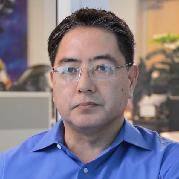 Chris Sakamoto, Chief Financial Officer  at Bluefin Collectibles