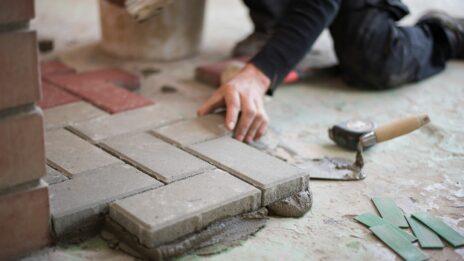 Frederick Block, Brick & Stone