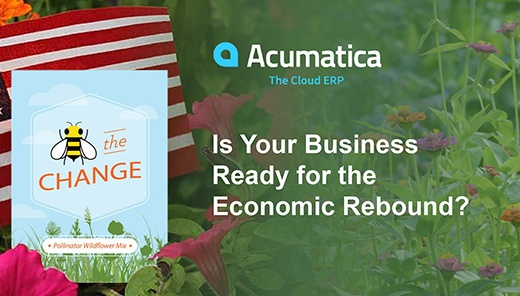 Is Your Business Ready for the Economic Rebound?