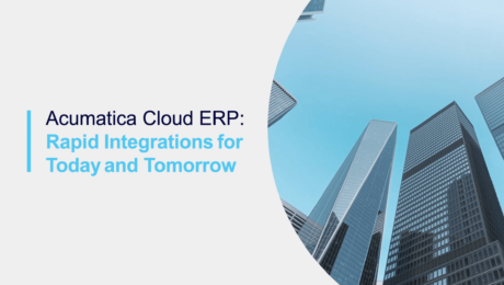 Rapid Integrations for Today and Tomorrow