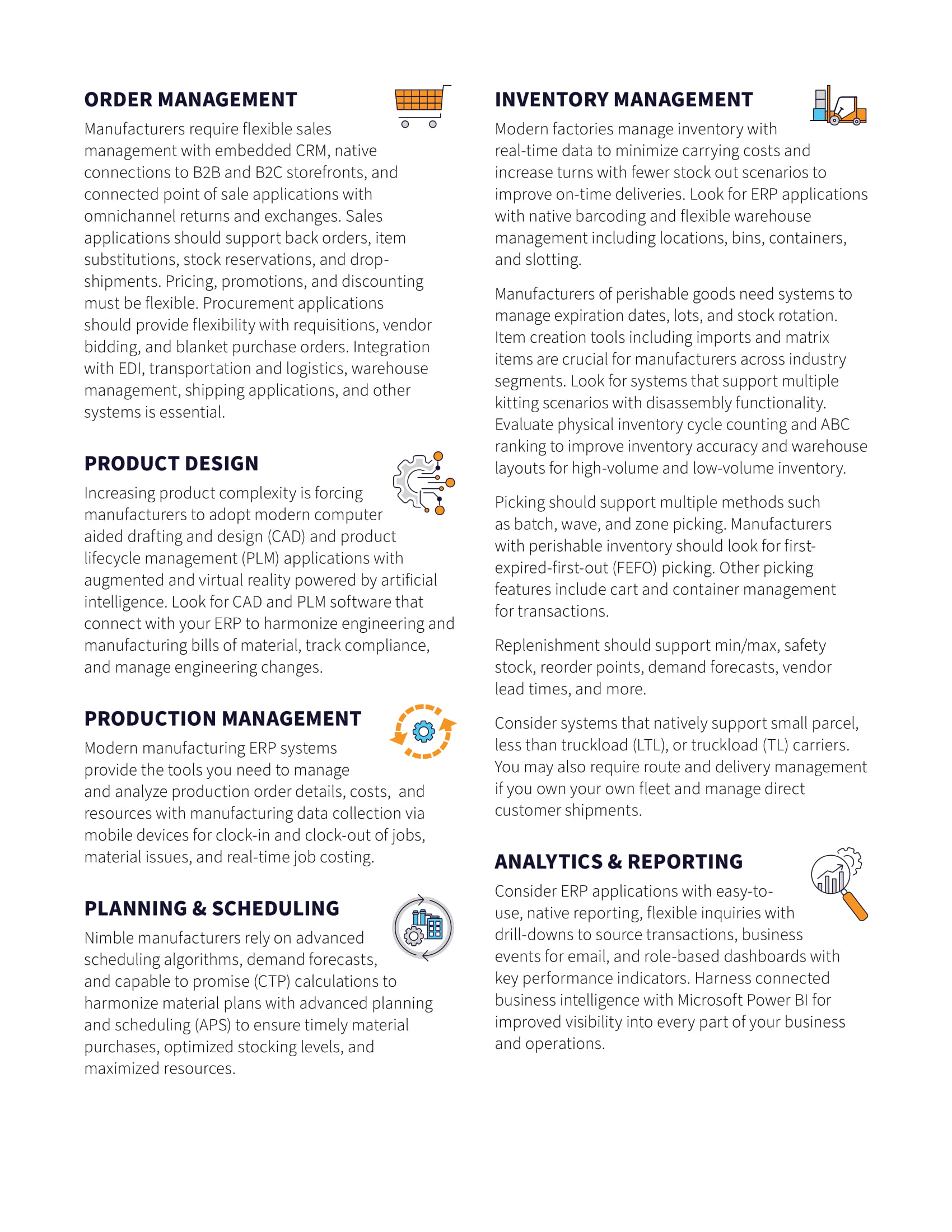 How to Transition to the Factory of the Future, page 2
