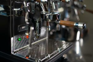 Acumatica Cloud ERP solution for Clive Coffee