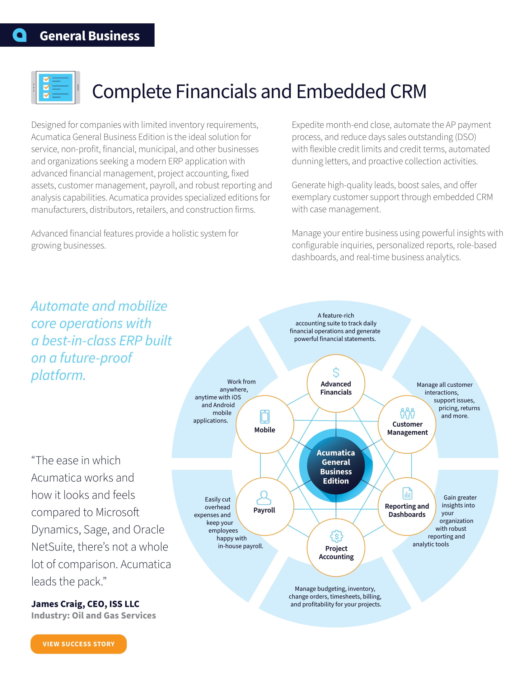 Can Modern ERP Systems Help Your Business Grow?, page 1