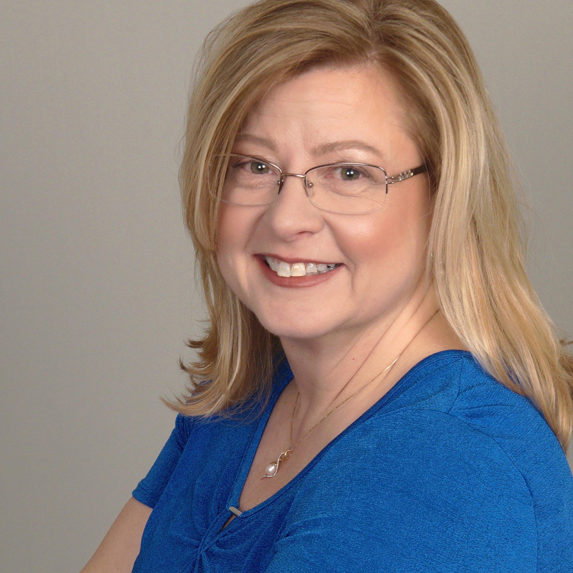 Tammy Raub, CFO   at Mozaic