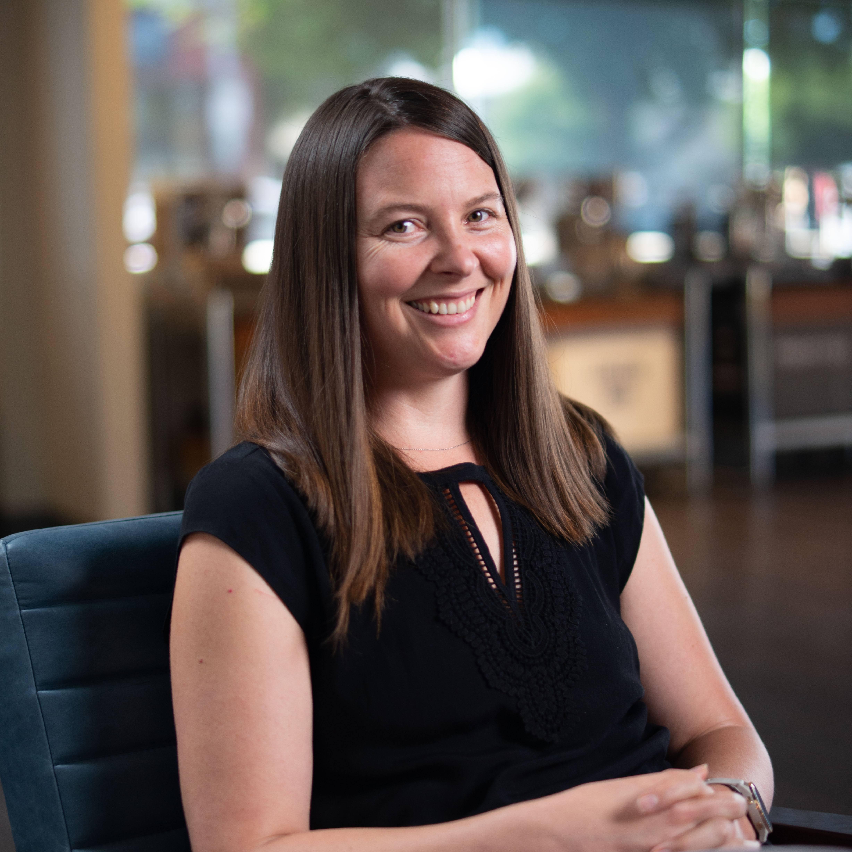 Amanda Datte, CFO   at Clive Coffee