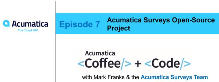 Coffee & Code: Episode Seven