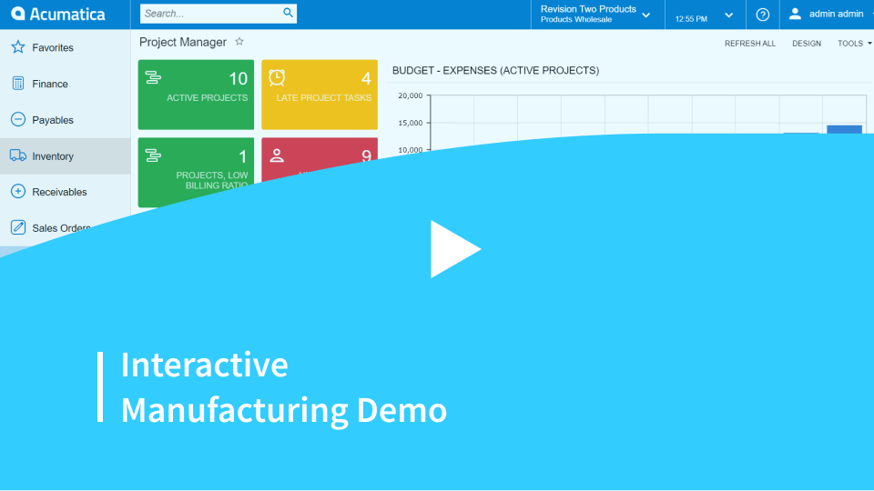 Build Your Own Demo